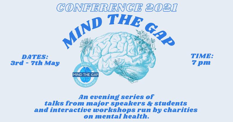 Mind the Gap 2021