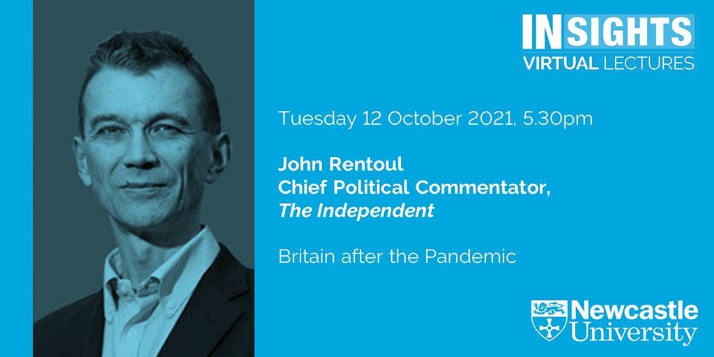Title - John Rentoul